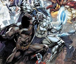 Теперь Бэтмен и его Лига справедливости должны отвоевать целую страну