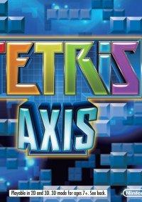 Обложка Tetris Axis
