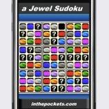Скриншот a Jewel Sudoku