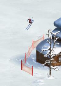 Обложка Ski Champion