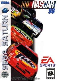 Обложка NASCAR 98
