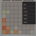 Скриншот Super 2048 – Изображение 2