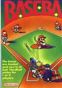 Обложка Baseball