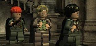LEGO Harry Potter: Years 1-4. Видео #8
