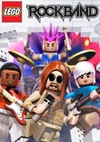 Обложка Lego Rock Band