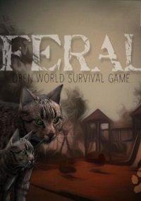 Обложка Feral