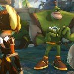 Скриншот Ratchet & Clank: Into the Nexus – Изображение 10