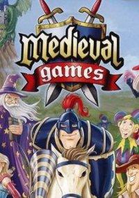Обложка Medieval Games