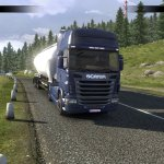 Скриншот Scania: Truck Driving Simulator: The Game – Изображение 11