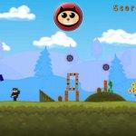 Скриншот Ninja Kittens: Cannons vs Robots – Изображение 4