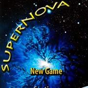 Обложка SuperNova