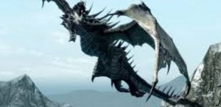 The Elder Scrolls 5: Skyrim. Видео #9