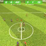 Скриншот MegaFooty Quick Kick – Изображение 3