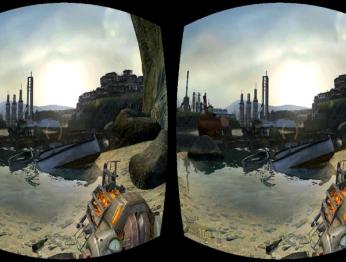 TrinusVR обеспечит совместимость шлема Playstation VR с играми SteamVR