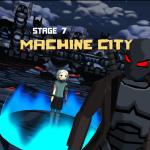 Скриншот Fallen World – Изображение 2