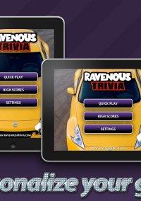 Обложка Ravenous Trivia