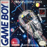 Обложка BrainBender