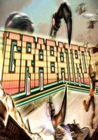 Обложка Grabatron