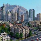 Скриншот SimCity