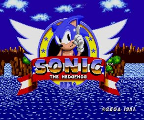 22 года Sonic the Hedgehog