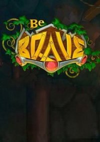 Be:Brave – фото обложки игры