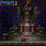 Скриншот Castlevania: Symphony of the Night