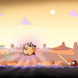 Скриншот Angry Cats
