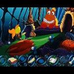 Скриншот Freddi Fish: The Case of the Missing Kelp Seeds – Изображение 9