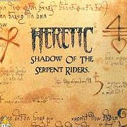 Обложка Heretic: Shadow of the Serpent Riders