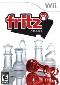 Обложка Fritz Chess
