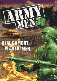 Обложка Army Men 3D