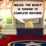 Скриншот Major Mayhem