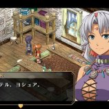 Скриншот The Legend of Heroes: Trails in the Sky Evolution – Изображение 9