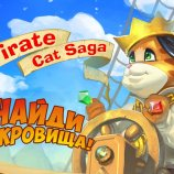 Скриншот Pirate Cat Saga
