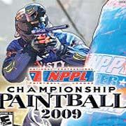 Обложка NPPL: Championship Paintball 2009