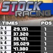 Обложка Stock Racing