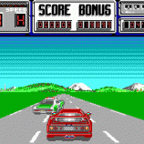 Скриншот Crazy Cars 2