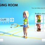 Скриншот Racquet Sports – Изображение 8