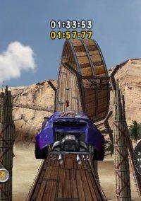 FX Racing – фото обложки игры