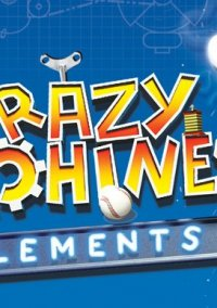 Обложка Crazy Machines: Elements