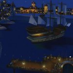 Скриншот Pirates: Adventures of the Black Corsair – Изображение 20