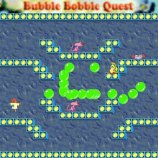 Скриншот Bubble Bobble Quest