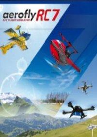 Обложка aerofly RC 7