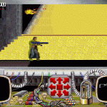 Скриншот Rise of the Dragon – Изображение 1