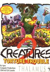 Обложка Creatures II: Torture Trouble