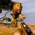 Скриншот Cabela's Dangerous Hunts 2009 – Изображение 3