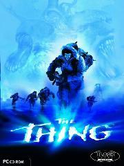 Обложка The Thing
