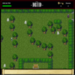 Скриншот Project Druid – Изображение 1