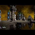 Скриншот NOVA Online – Изображение 5