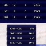 Скриншот Curling Super Championship – Изображение 4